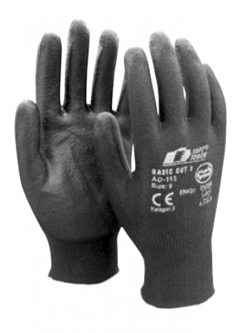 Basic Cut 3 AD-113 -viiltosuojakäsine