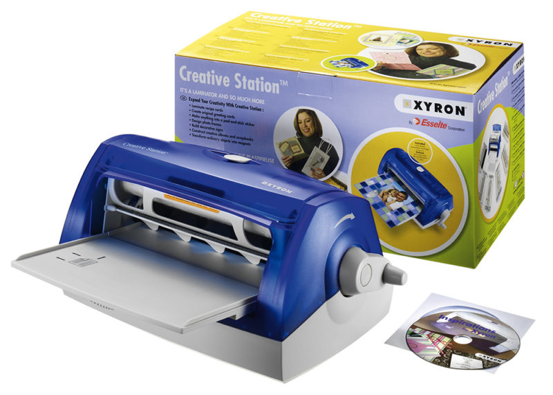 Naxor Office Laminator